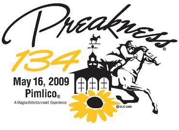 Preakness 134 2009