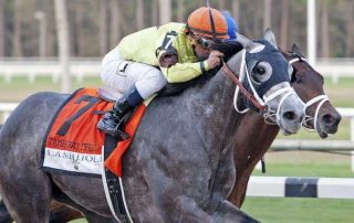 Kentucky Derby: Who's hot, who's not for April 27