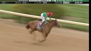 Kentucky Derby - Race 11