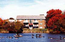 Brookhaven Estate Apartments