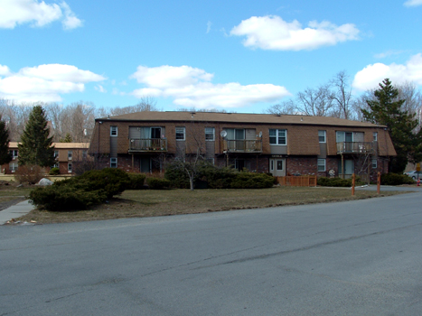 Country Manor Estates Apartments