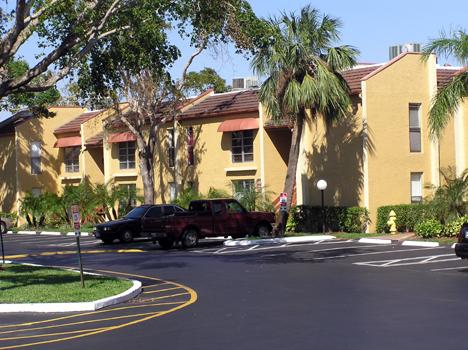 Quail Oaks Apartments