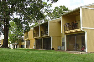 Treelake Village Apartments