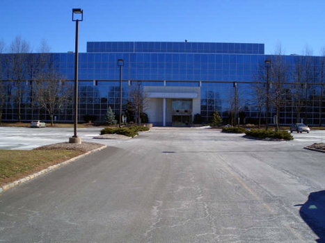 Davidson Avenue Office Buildings