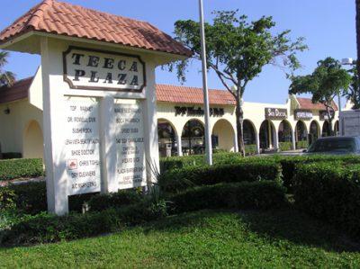 Teeca Plaza