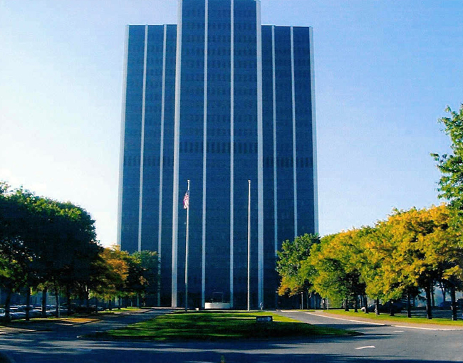 Bethlehem Steel Corp. Headquarters Campus