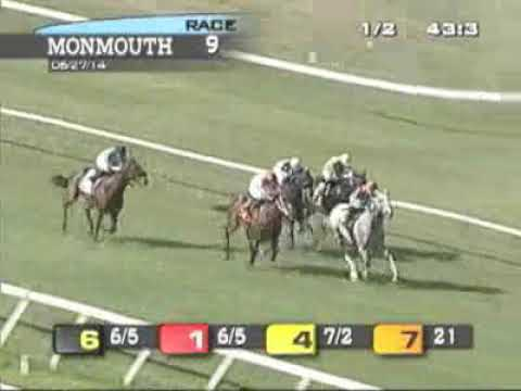 Monmouth - 06/27/14