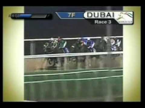 Dubai - 1/24/2008