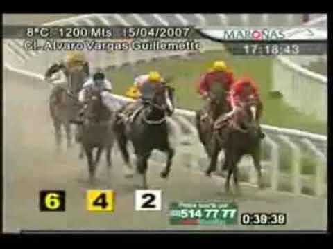 Maronas - 4/15/2007