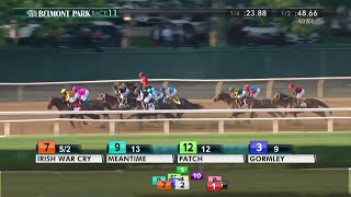 Tapwrit Belmont Stakes 2017