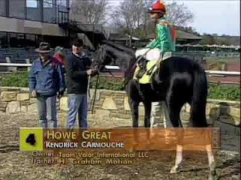 Howe Great Parx - 10-31-2011
