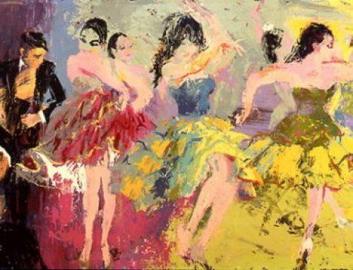 Flamenco, 1965 #46